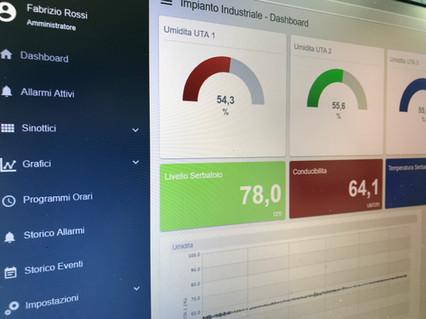 Energy Managment System
