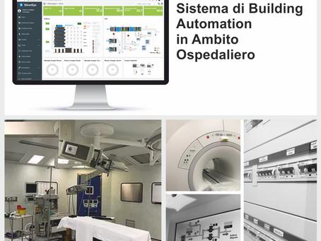 Building Automation Sanità