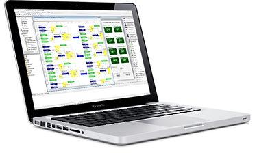 Configurazione pogramma controllers