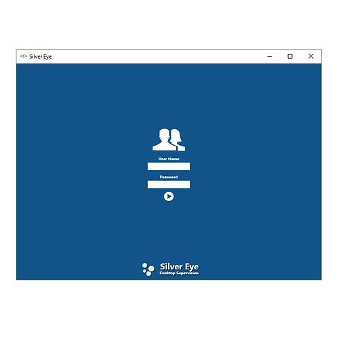 HMI Scada supervisione desktop