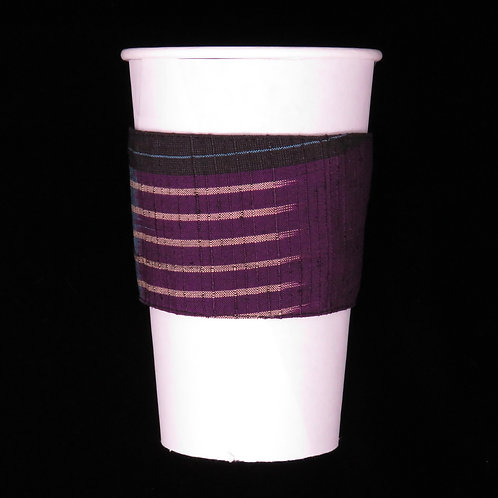 Re-usable Cup Sleeve / Meisen