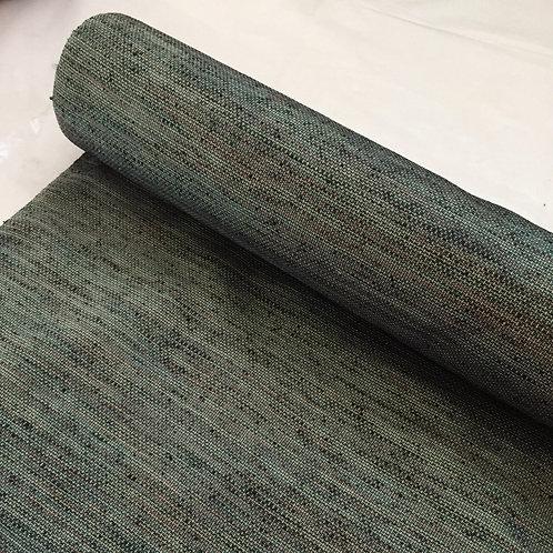 Vintage Silk Kimono Fabric by Yard / Tsumugi