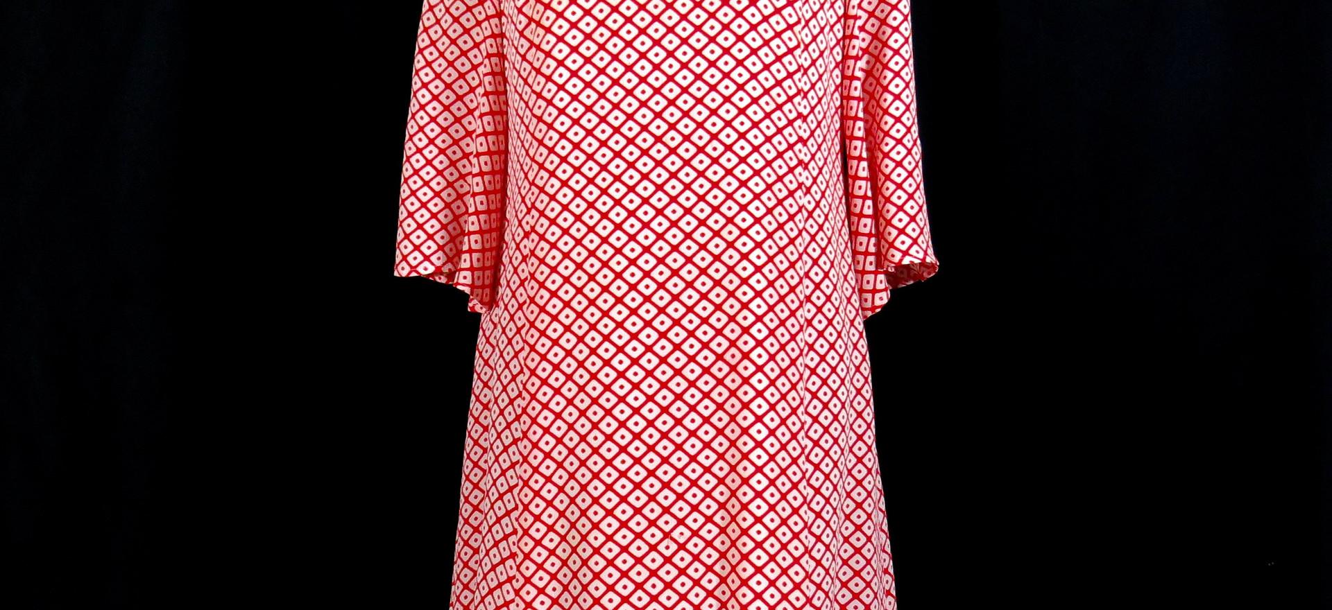 Chunic Dress