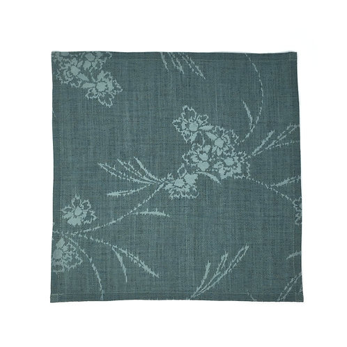Place Mat made from Japanese Kimono / Reversible