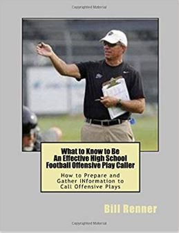 What to Know to Be An Effective HS Footb