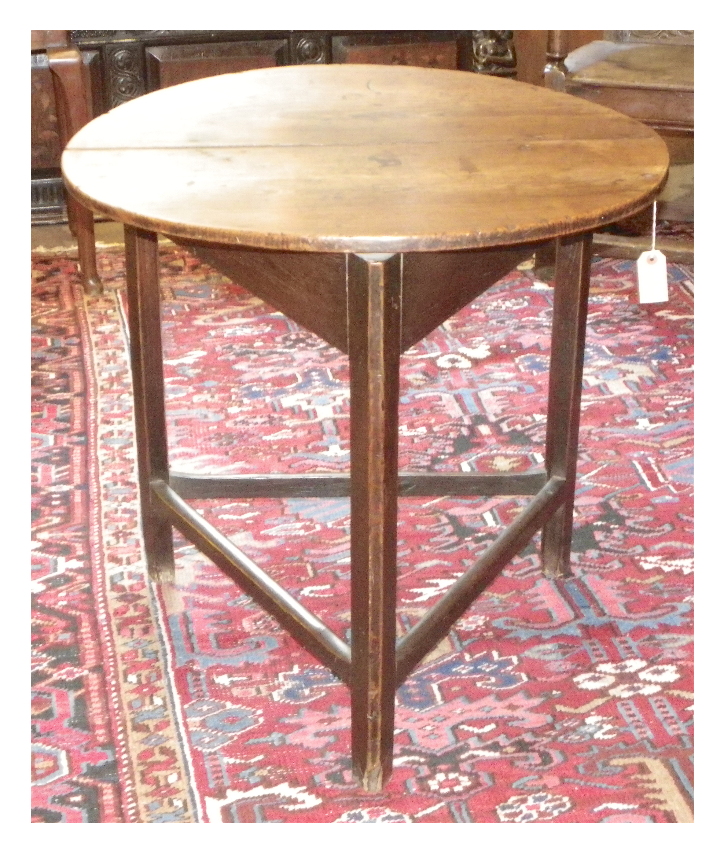 CRICKET TABLE £535