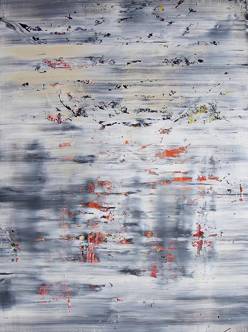Abstract Zen #236