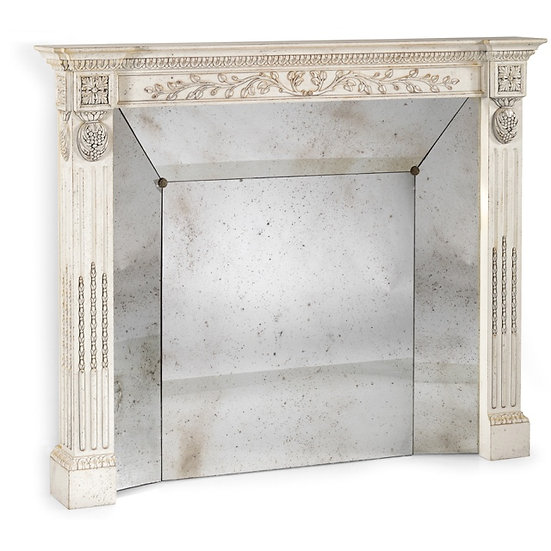 Neoclassical FIREPLACE