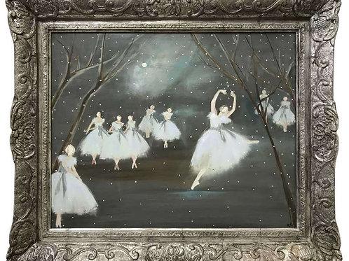 Moonlight Sonata Ballet