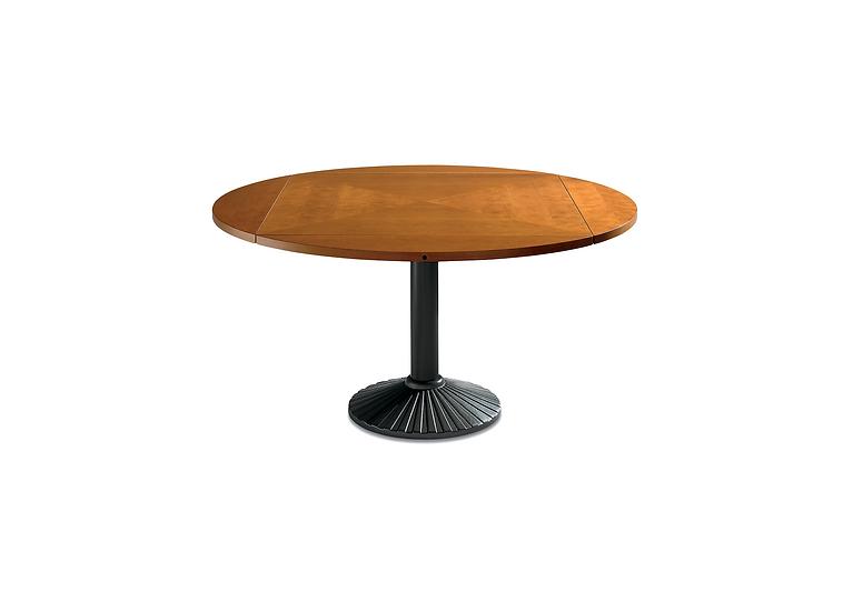 Quadritondo Dinning Table