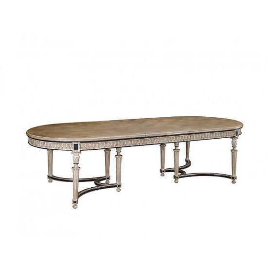 NeoclassicalPiedmontese Dinning Table