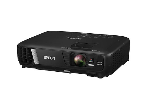 Epson EX7240 Pro WXGA 3LCD Projector Pro Wireless, 3200 Lumens Color Brightness