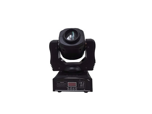 Wonsung 60W LED gobo Moving Head Light