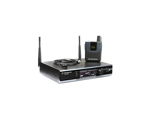 Sennheiser Ew D1-ME2 Wireless Lavalier Set