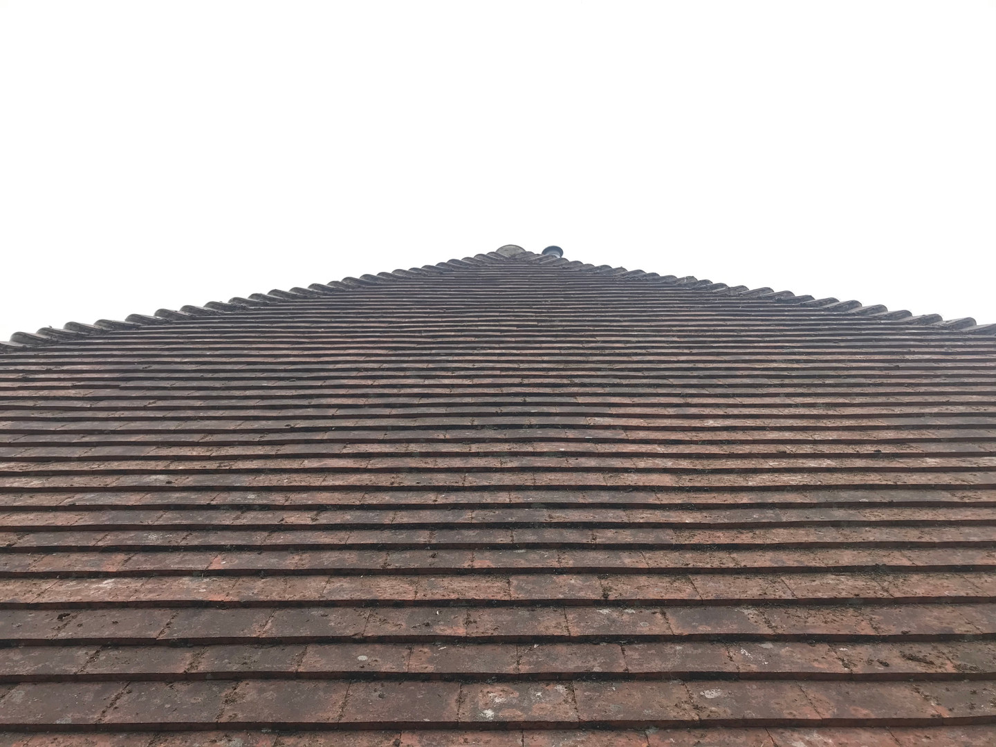 bromley roof cleaning near me