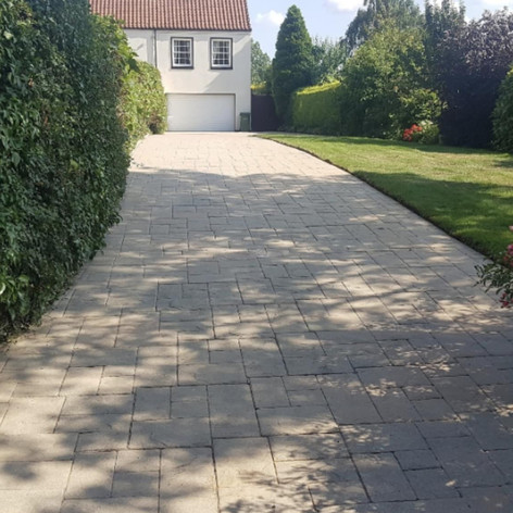 driveway cleaning bromley