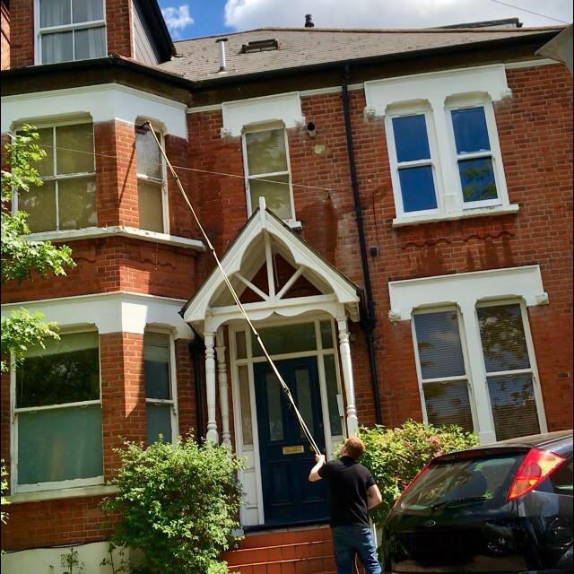 croydon window cleaning