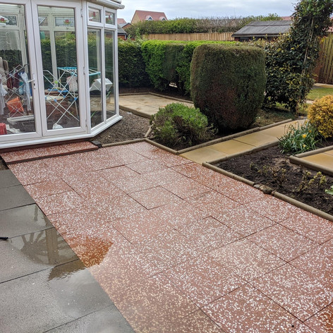 bromley patio cleaning