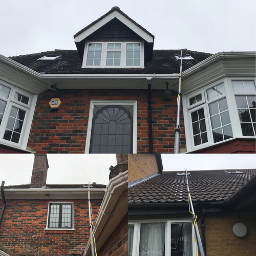 bromley window cleaning