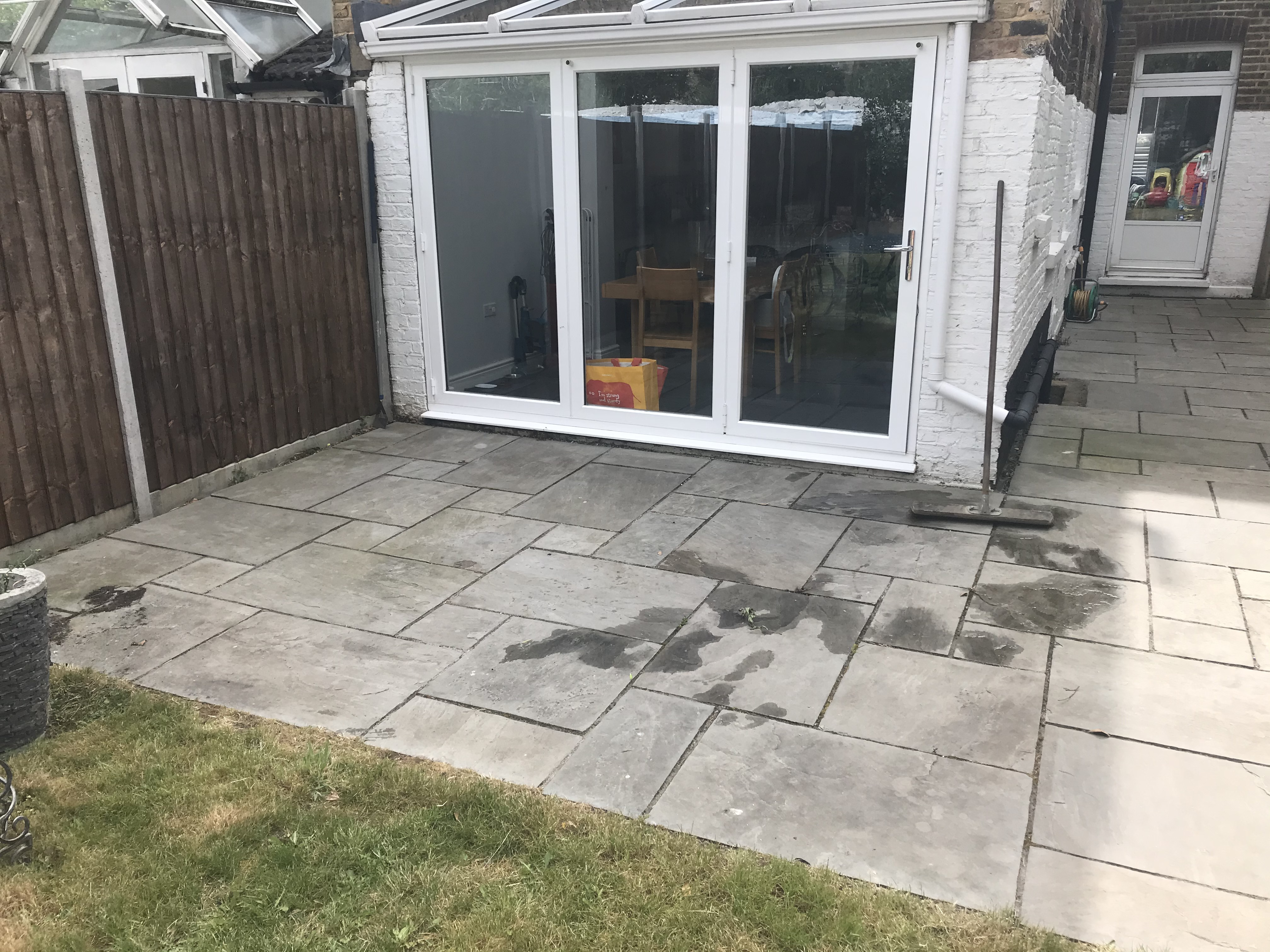 bromley pressure washing