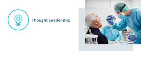 Labs' Critical Role in Patient Care & the Challenges to Keep up with the COVID Testing Volumes