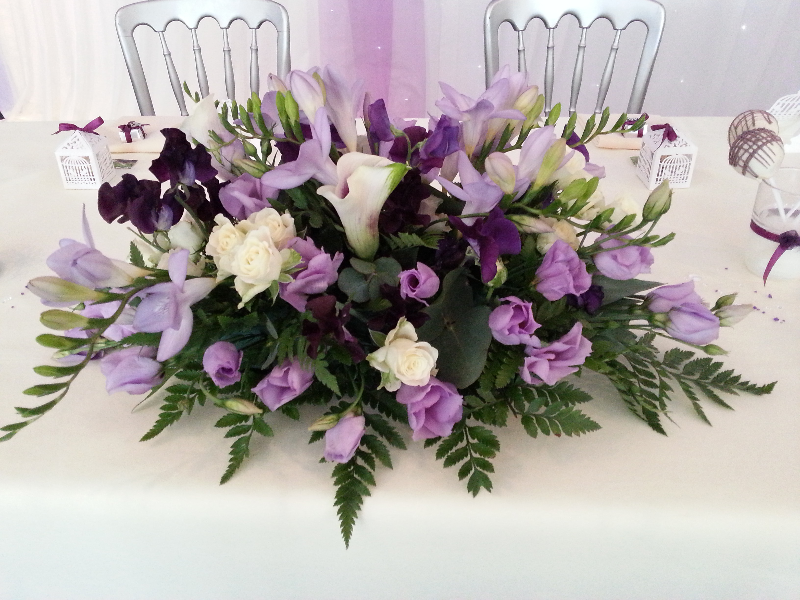 Wedding Flowers, Chorley