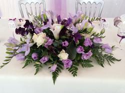 Wedding Flowers, Chorley