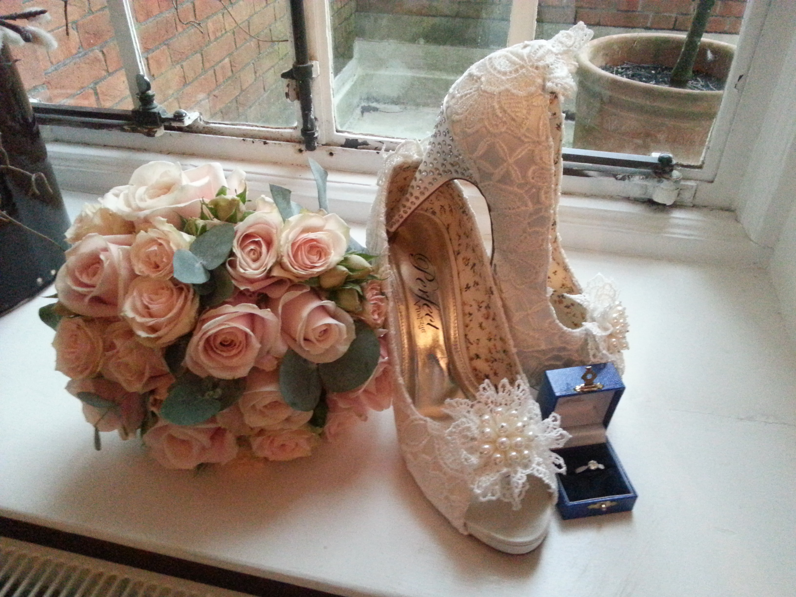 Wedding Flowers, Chorley Florist