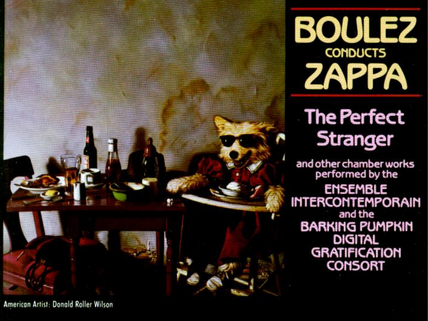 Zappa's Greatest Album?