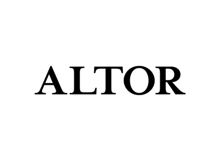 Altor - Private Equity Part-Time Internship