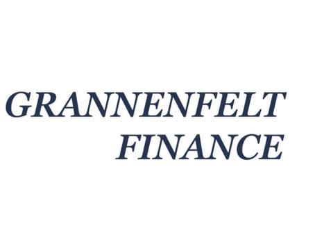 Grannenfelt Finance - Analyst