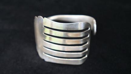 Flip Cuff Bracelet