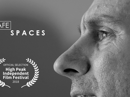 Selected for the High Peak Independent Film Festival 2018