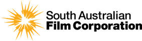 South Australian Film Corporation logo