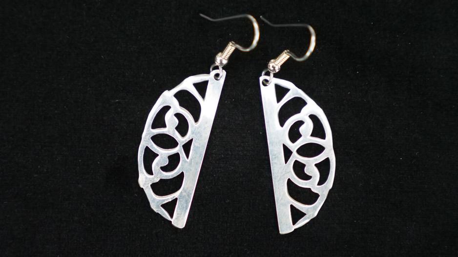 Art Deco Earring