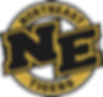 Northeast Mississippi Community College Tigers logo