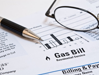 Natural Gas In the News - April 2016