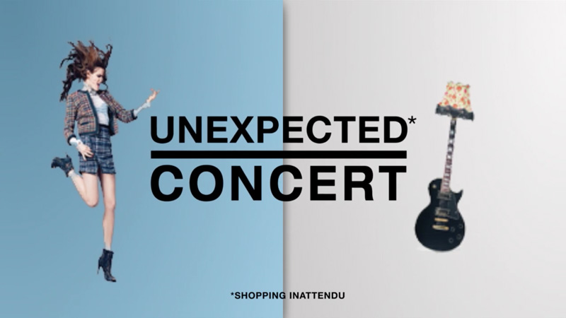 MakingOff concert