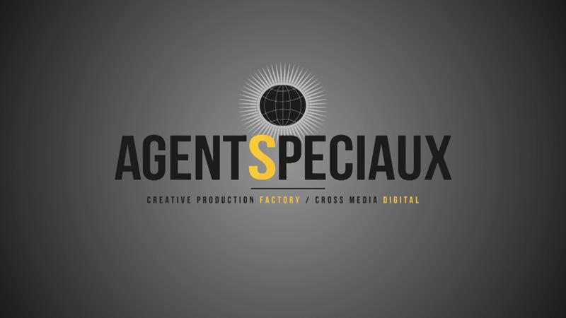 LES AGENTS SPECIAUX