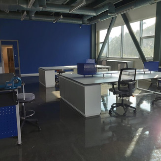 İTÜ FOTOVOLTAIC POWER SYSTEMS AND SMART GRID LABS