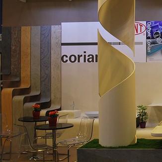 CORIAN TURKEYBUILD 2014