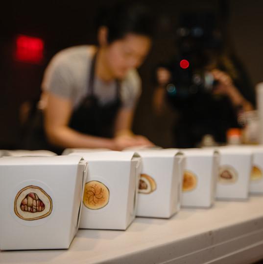 Studio ATAO Chef Jenny Dorsey