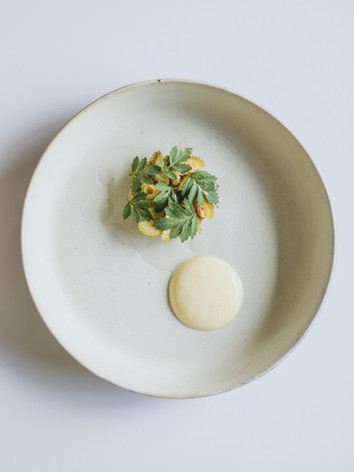 Substitutions by Chef Jenny Dorsey