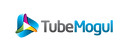 Corporate sponsor TubeMogul logo for Studio ATAO's custom experience page