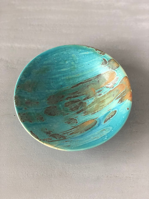 "7.5"" Shallow Bowl / Plate"