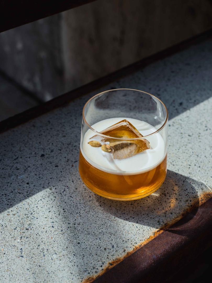 Kakule Tea for 50 Healthy Cocktails Book