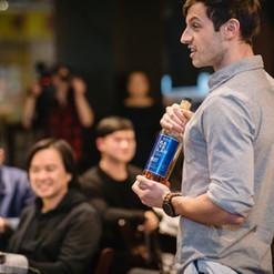 Studio ATAO Asian in America Kavalan whisky