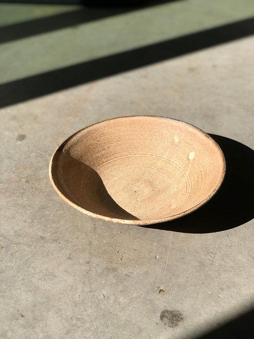 "7"" Shallow Bowl"