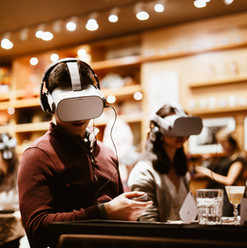 Studio ATAO Asian in America virtual reality guests