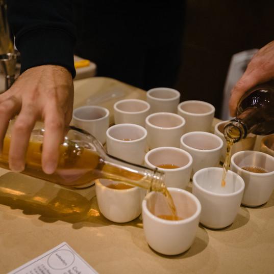 Studio ATAO Asian in America dinner drinks